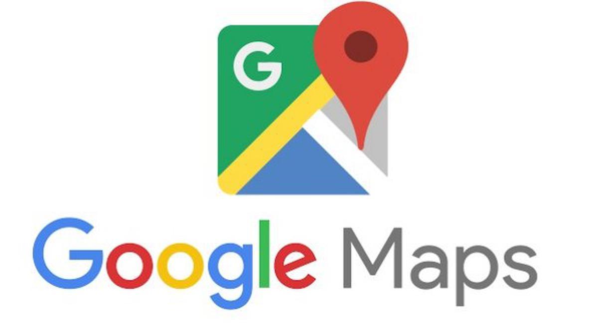 dominio de Google Maps