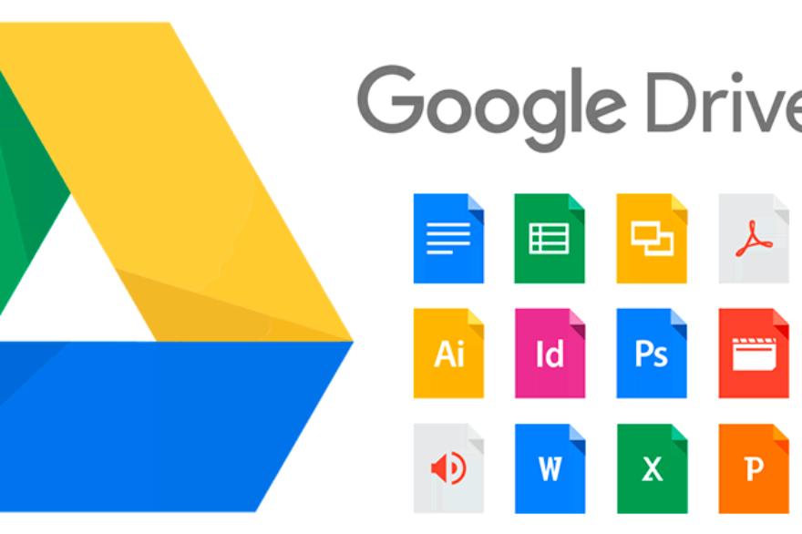 términos de Google Drive