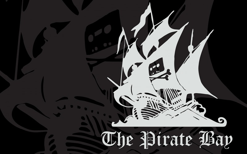 The Pirate Bay se muda a España y Noruega