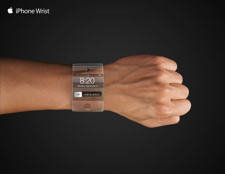 Apple quiere registrar la marca iWatch en Japón