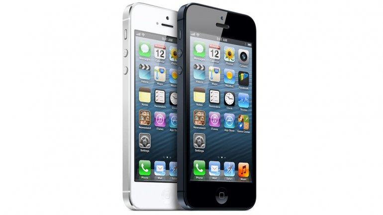 Gana i Fone  a Apple el uso de la marca i Phone en México.